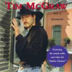 Tim McGraw - Not A Moment Too Soon