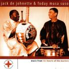Jack DeJohnette - Music From The Hearts Of The Masters