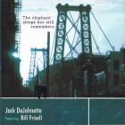 Jack DeJohnette - The Elephant Sleeps But Still Remembers...