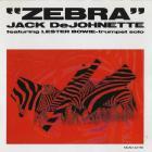Jack DeJohnette - Zebra (Vinyl)