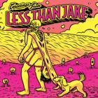 Less than Jake - Greetings From Less Than Jake (EP)
