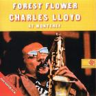 Charles Lloyd - Forest Flower: Live In Montere (Reissued 1994)