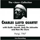 Charles Lloyd - Paris 1967 (Feat. Keith Jarrett) (Vinyl)
