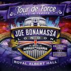 Joe Bonamassa - Tour De Force - Live In London, Royal Albert Hall