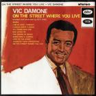 Vic Damone - On The Street Where You Live & The Liveliest