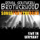 Royal Southern Brotherhood - Songs From The Road: Live In Germany