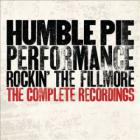 Humble Pie - Performance: Rockin' The Fillmore - The Complete Recordings CD1