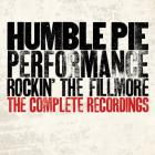 Humble Pie - Performance: Rockin' The Fillmore - The Complete Recordings CD3