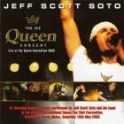 Jeff Scott Soto - The JSS Queen Concert CD1