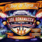Joe Bonamassa - Tour De Force - Live In London, Hammersmith Apollo
