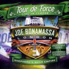 Joe Bonamassa - Tour De Force - Live In London, Shepherd's Bush Empire