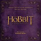 Howard Shore - The Hobbit: The Desolation Of Smaug (Special Edition) CD1