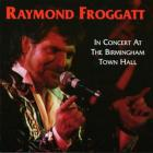 In Concert At The Birmingham Town Hall