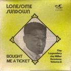 Bought Me A Ticket (Vinyl)