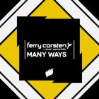 ferry corsten - Many Ways (CDS)