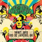 Live At HSBC Arena (Rio De Janeiro) CD1