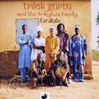 Farakala (With The Frikyiwa Family)