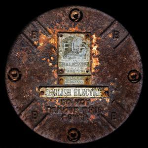English Electric: Full Power CD1