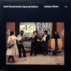 Jack DeJohnette - Inflation Blues