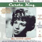 Carole King - Complete Recordings 1958-1966 CD1
