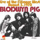 Blodwyn Pig - Fillmore West (Vinyl)