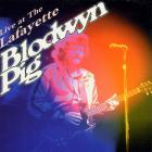 Blodwyn Pig - Live At The Lafayette