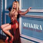 Shakira - Nunca Me Acuerdo De Olvidarte (CDS)