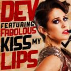 Kiss My Lips (Feat. Fabolous) (CDS)