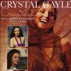 Crystal Gayle - Hollywood Tennessee & True Love