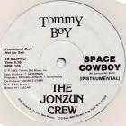 Space Cowboy (VLS)
