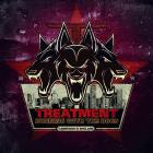 The Treatment - Running With The Dogs (Deluxe Edition) CD1
