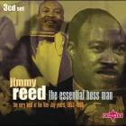 Jimmy Reed - The Essential Boss Man - The Very Best Of The Vee-Jay Years, 1953-1966 CD1