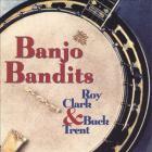 Banjo Bandits (With Buck Trent) (Vinyl)