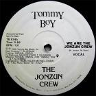We Are The Jonzun Crew (VLS)