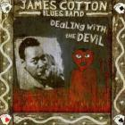 James Cotton - Dealing With The Devil (Vinyl)
