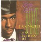 Bobby Brown - Dance! ... Ya Know It