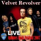 Velvet Revolver - Quilmes Rock (Live)