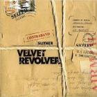 Velvet Revolver - Slither (CDS)