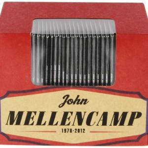 John Mellencamp 1978-2012 CD9