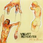 Velvet Revolver - Fall To Pieces (CDS)