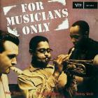 Stan Getz - For Musicians Only (With Dizzy Gillespie & Sonny Stitt) (Vinyl)
