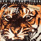 Survivor - Japanese Papersleeve Collection: Eye Of The Tiger CD3