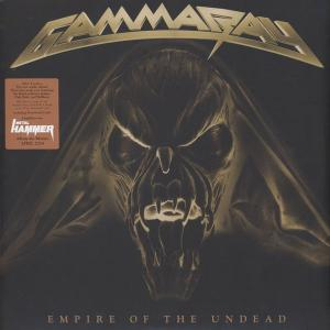 Empire Of The Undead (Vinyl)
