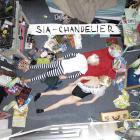 SIA - Chandelier (CDS)