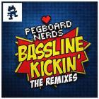 Bassline Kickin (Astronaut Remix) (CDS)