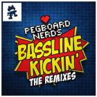Bassline Kickin (Silverback Remix) (CDS)