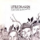 Little Dragon - Blinking Pigs (EP)