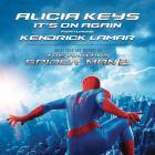 Alicia Keys - It's On Again (CDS)