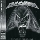 Gamma Ray - Empire Of The Undead (Japanese Edition)