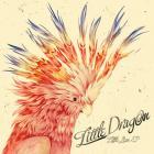Little Dragon - Little Man (CDS)